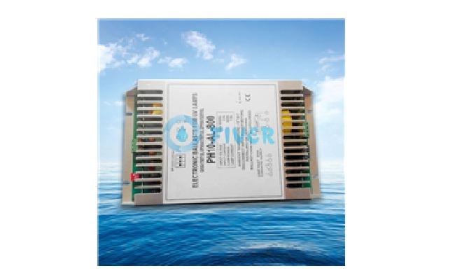 UV Lamp Ballast | Charmsstone UV Lamp Ballast | 800W T12 High Power UV Lamp Ballast | 800W UV Ballast