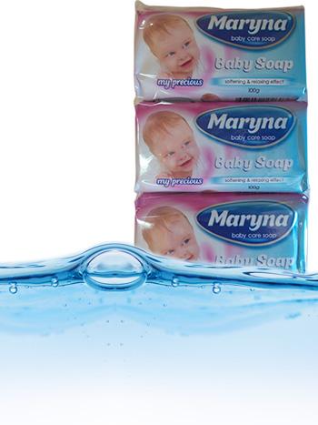 MARYNA 100 GR BABY SOAP