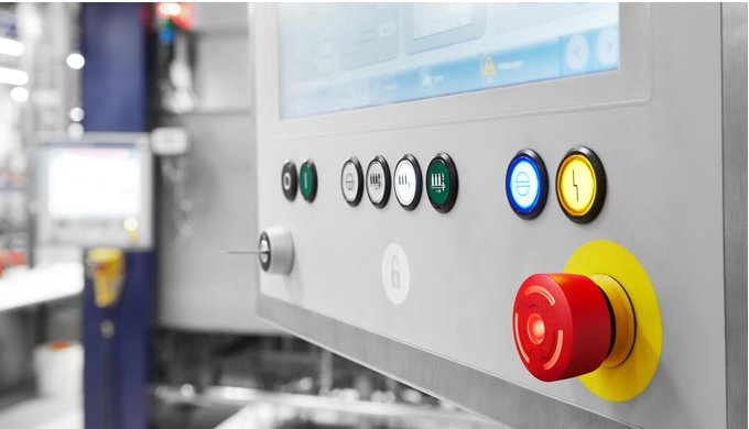 New Series 84 E-Stops and Stop Switches.