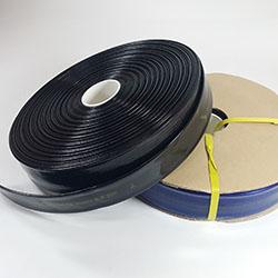 스프링쿨러 (송수호스) - 스프링쿨러 연결용 - 비닐하우스, 과수원, 목장, 골프장등 스프링클러 연결 - 압력이 요구되는 송수 및 배수용 **특징 : 가볍고 유연성이 좋아 설치 및 보관이 용이함. 특수제조공법으로 제
