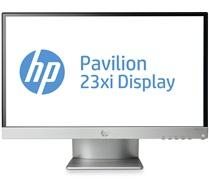 HP -  Monitores HP Pavilion 23xi