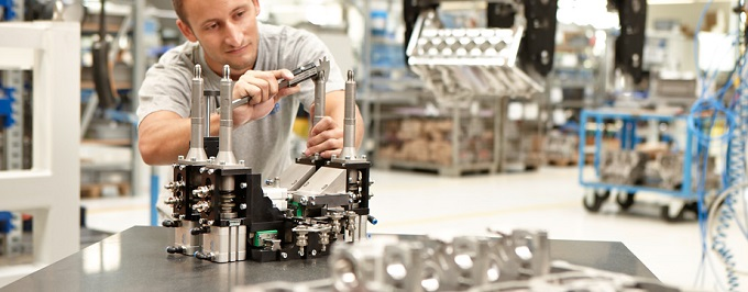 Zimmer Group es fabricante y proveedor líder a escala mundial de componentes de manipulación y sistemas neumáticos y elé