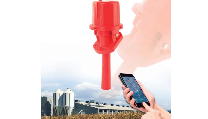 SiloMetric: Control del contenido de los silos a tiempo real