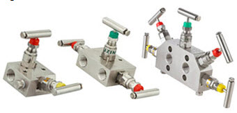 Description: Butler Valves & Fittings manufacture and supply a range of high integrity manifold valves in most materials