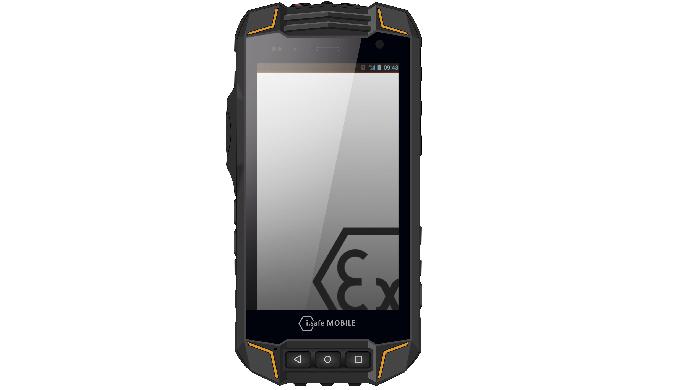 Un smartphone ATEX zona 2/22 está diseñado para poder trabajar, con la misma tecnología que los smartphones convencional