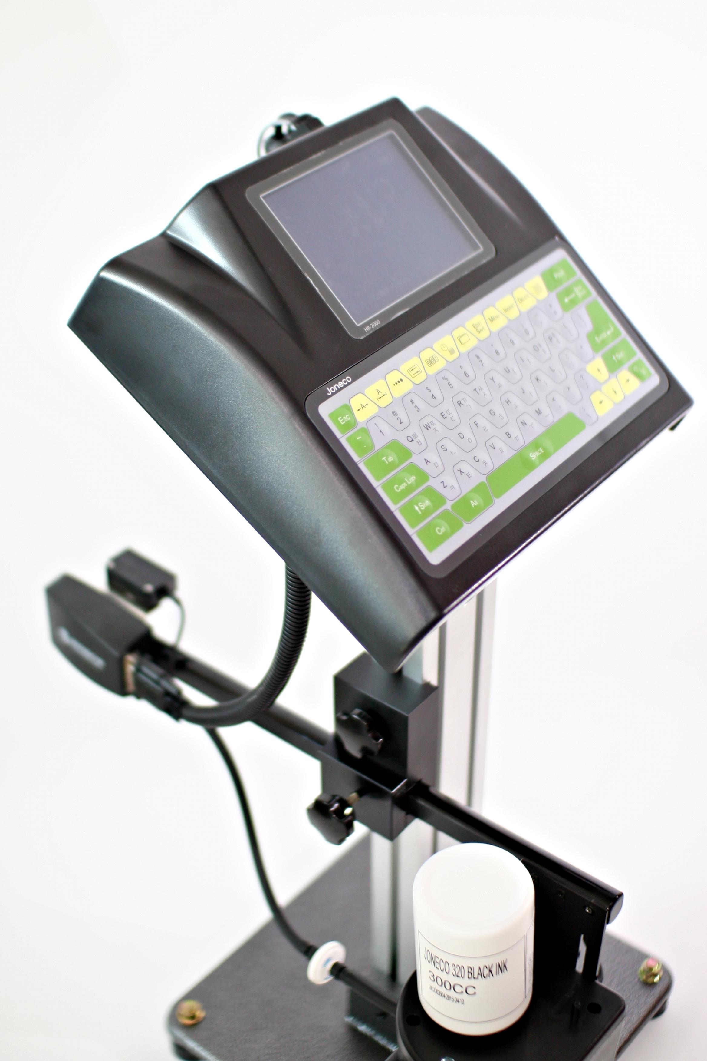 Ink-Jet Printer <JONECO HR-2000 printer>