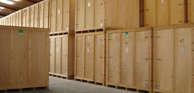 Stockage entreprise et gardes meubles particuliers