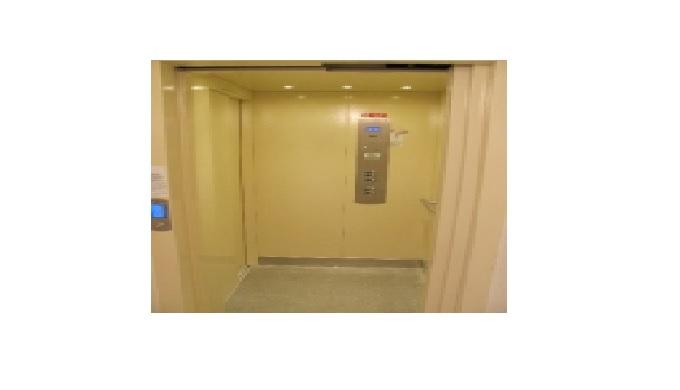 Moderní výtahy pro panelové domy
