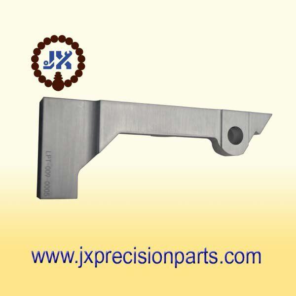 Various types of CNC machining customized polishing parts