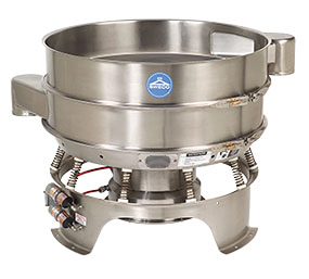 Round Separators Behind each Vibro-Energy Round Separator is the SWECO legacy, synonymous with top quality equipment, in