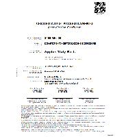 UNI CEI EN ISO/IEC 17020 Ed. 2012