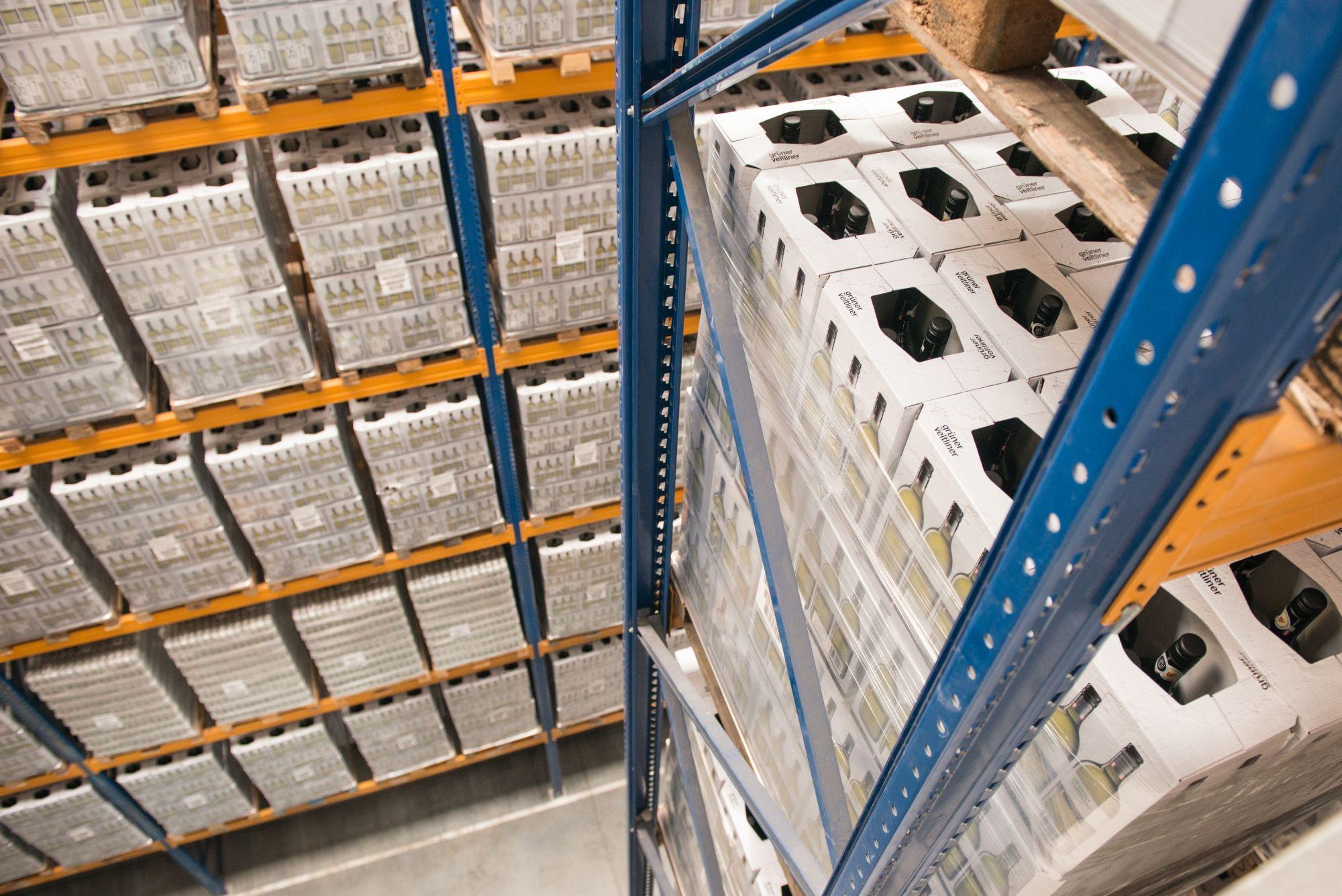 Společnost cargo-partner otevře v roce 2018 logistické centrum v Sofii