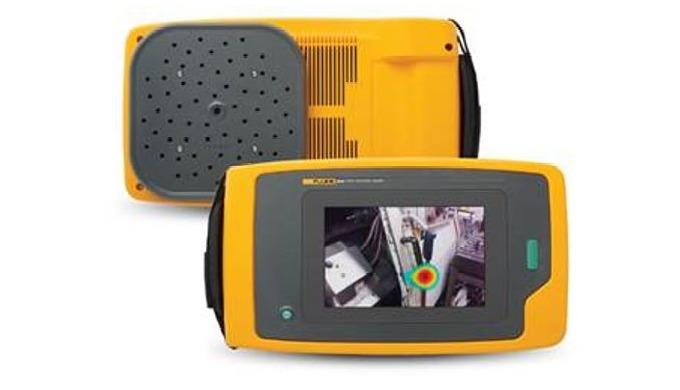 Schallkamera Fluke ii900