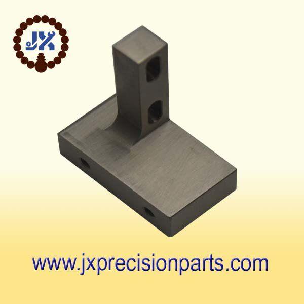 Custom MicroCNCMachining3D CAD Drawing 6601 Aluminum Parts Service