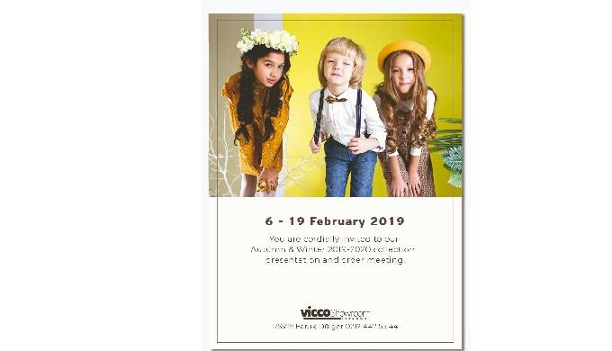 Vicco Private Exhibition