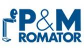 Plåt &amp&#x3b; Mekano Romator AB