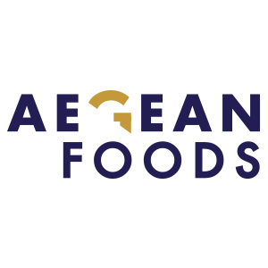 Aegean Tarım Hayv. Gıda San. ve Tic. A.Ş., AEGEAN FOODS