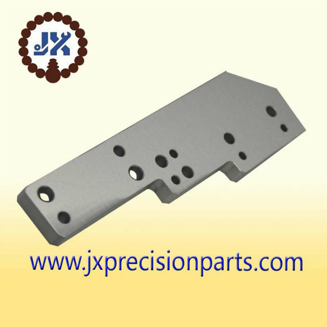 Casting and processing of aluminum alloy, High Quality Aluminum Cnc Machined Parts