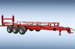 AgregateleATC-10sunt destinate pentru incarcarea si transportarea conteinerelor cu fructe si legume la dinstante mici.
