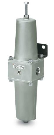 Filtre-régulateur, AW30/40-X2622