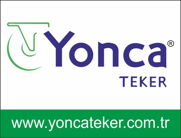 Yonca Kauçuk ve Teker Sanayi Ticaret Ltd. Şti., YONCA RUBBER &amp&#x3b; CASTOR CO. LTD.