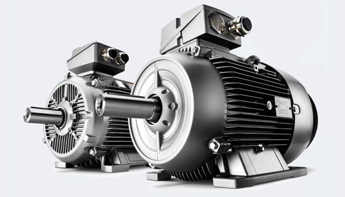 Energeticky úsporné motory