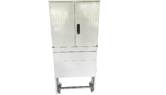 DIN type cabinet - just arrived!