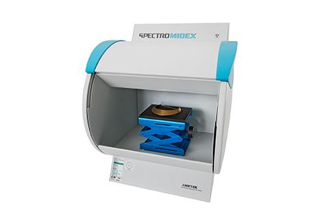 Kleve, 26. Juli 2016 ‒SPECTRO Analytical Instruments hat heute die Einführung einer neuen Generation des SPECTRO MIDEX