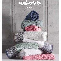 Makroteks Tekstil Sanayi Ve Ticaret Ltd Sti, Makroteks (Every Moment in Life)
