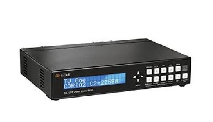 Escalador TV-One C2-22455A