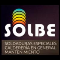 Solbe Soldaduras Especiales 2010, S.L., SOLBE
