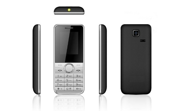 """RAM: 128M CPU: Single Core Cellular: GSM Design: Bar Screen: 2.0-2.9"""" Camera: 3MP Operation System: Linux Feature: Buil"""