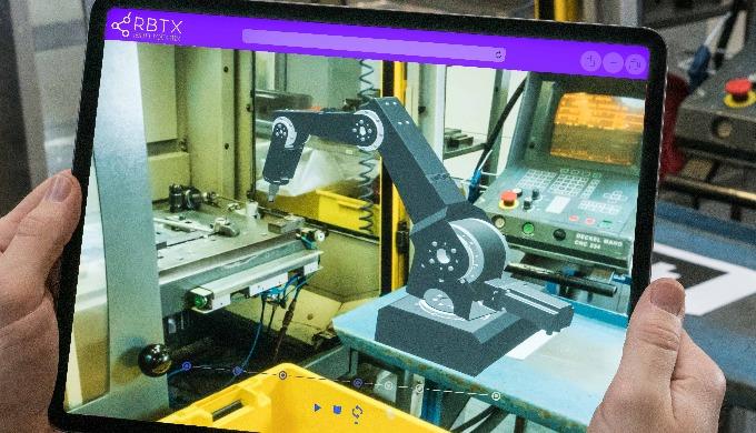 Weltpremiere RBTX: Online-Plattform bringt Robotikanwender und -anbieter zusammen