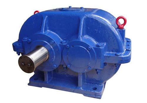 Reductoarele cilindrice coaxiale (gama BH)