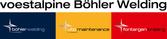 Voestalpine Böhler Welding Belgium SA