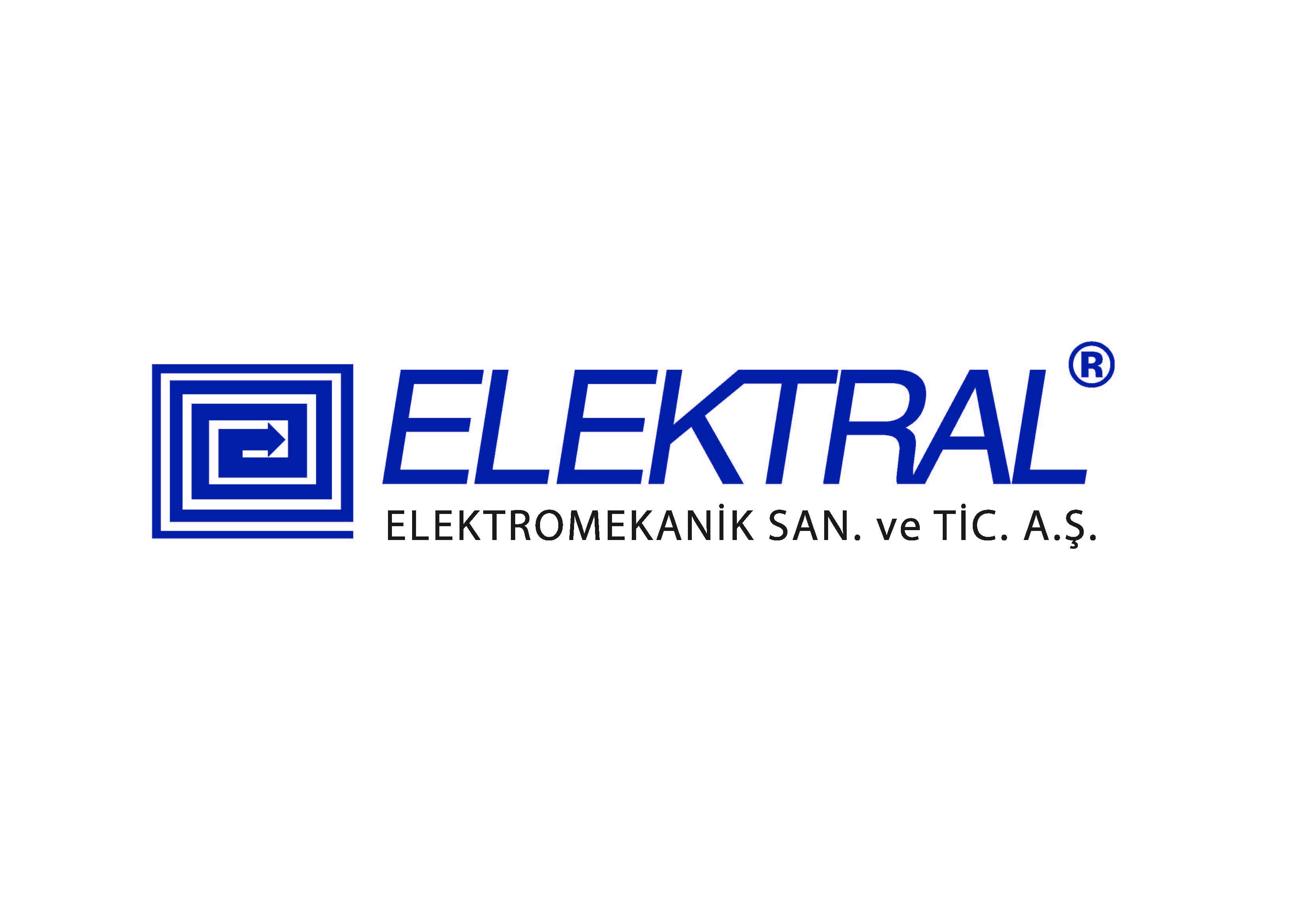 Elektral Elektromekanik Sanayi ve Ticaret A.Ş.