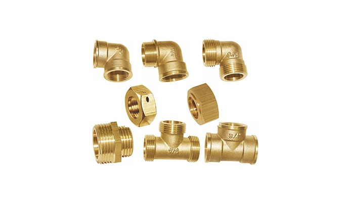 Fenix Metal Link is a leading manufacturer, supplier and exporter of Brass Pipe and Tube Fittings in India. Products are