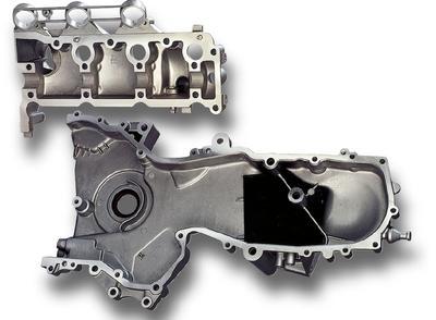 Odlitky z hliníku pro automobilový průmysl Výroba: hliníkové odlitky pro automobilový průmysl. Odlitky z hliníkujsou od