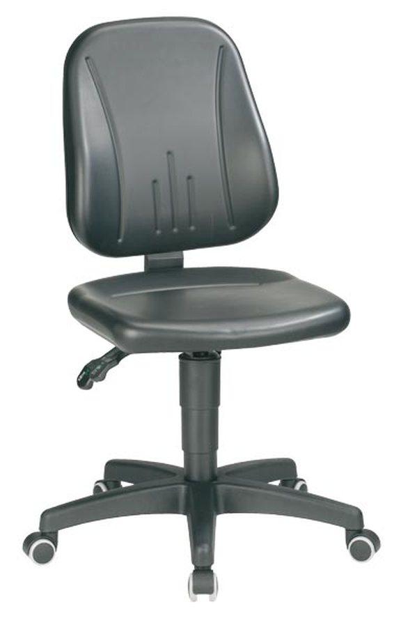 Komfortabel und weich Abwaschbar Rutsch- und reißfest Große Sitzfläche und RückenlehneEine Arbeitsdrehstuhlserie für vie