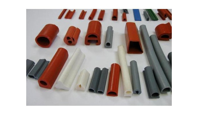 We are a manufacturer and supplier of Rubber Extrusion Profile. Features: Resistant to corrosion Low maintenance cost Di