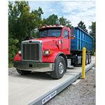 SINPEC contribue au développement de votre activité en vous fournissant des bascules pour camions et wagons précis, conç