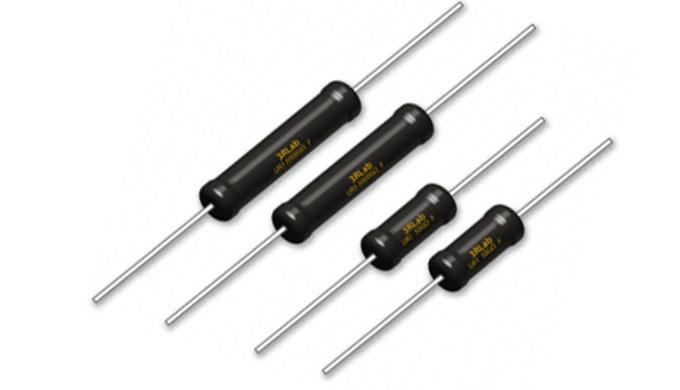 High Voltage High Frequency Resistors <UR>