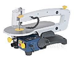 Robustgjutjärnskonstruktionförlättochvibrationsfrigång,lämpligförsågningavolikamaterialsomträ,plastmm.