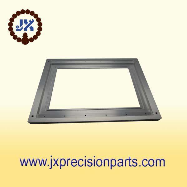 Customized High Demand Precisely aluminum Cnc Machining 3D Printer Parts