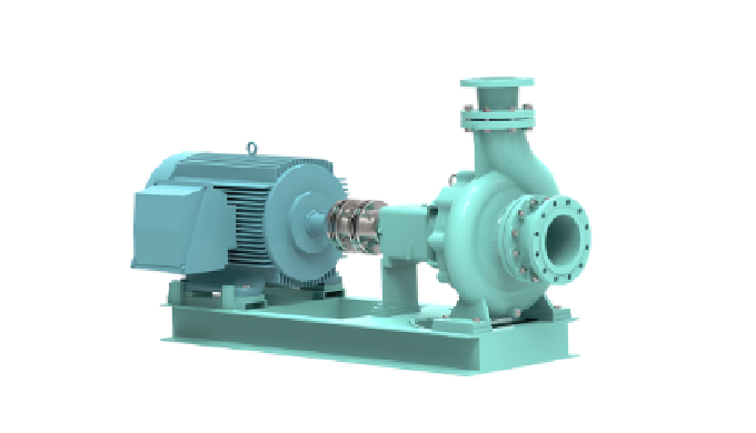 1. EHC FRESH WATER Usage and Application HOT WATER CIRC. PUMP FRESH WATER PUMP Features Good efficiency smooth and troub