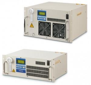 Refroidisseur à effet Peltier type Thermo-con Série HECR008 de SMC