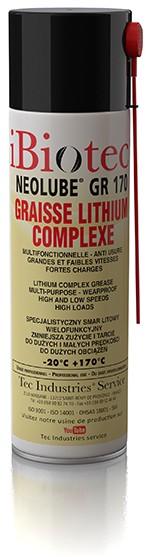 GRAISSE LITHIUM ADHÉSIVE MULTISERVICES MULTIFONCTIONS EXTRÊME-PRESSION, ANTI-USURE, ANTI-CORROSION EXCELLENTE TENUE AUX