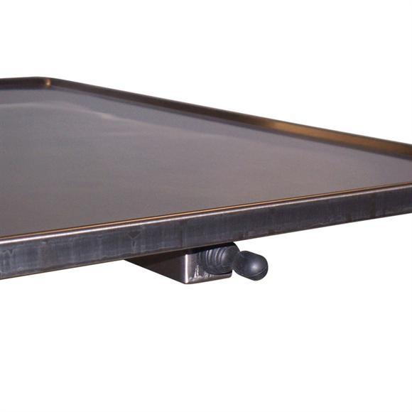 Assistansbord och uppdukningsbord