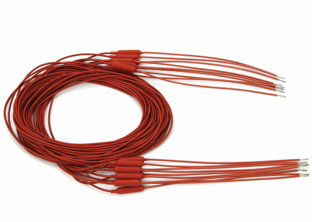 Heating wire & Heating Cord
