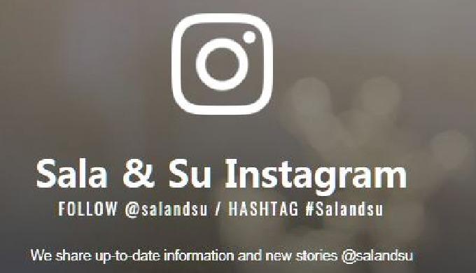 Sala&Su Instagram